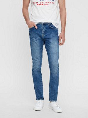 Jeans - Superdry Tyler Slim jeans