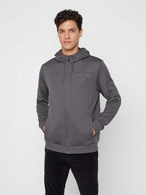 Street & luvtröjor - BOSS ATHLEISURE BOSS sweatshirt Saggy