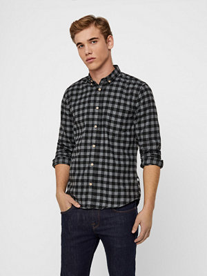 Skjortor - Kronstadt Johan Check skjorta
