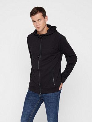 Street & luvtröjor - HUGO CASUAL Durat sweatshirt