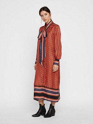 Second Female Tiles klänning