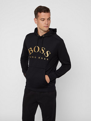 Street & luvtröjor - BOSS ATHLEISURE Soody sweatshirt