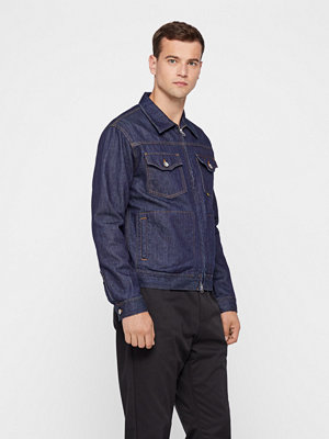 Tiger of Sweden Crust denim jacka