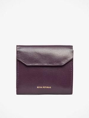 Royal Republiq Empress plånbok 9cmx 10cmx 1cm