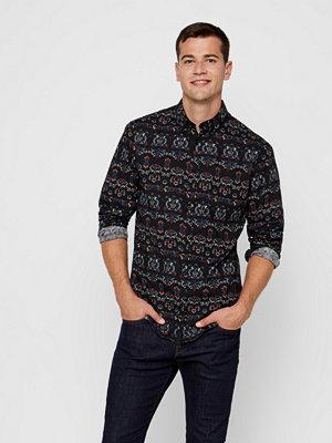 Skjortor - Jack & Jones Print skjorta