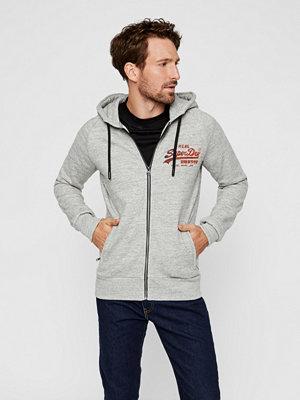 Street & luvtröjor - Superdry Vintage Logo sweatshirt