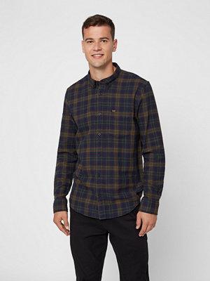 Skjortor - Lee Button skjorta