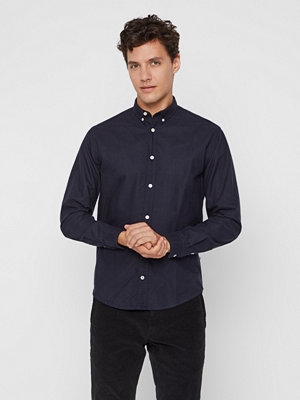 Kronstadt Johan Oxford skjorta