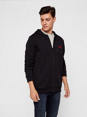 Street & luvtröjor - HUGO CASUAL Sweatshirt