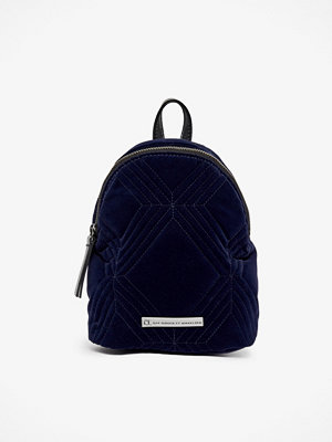 Day Et Velvet ryggsäck 16 x 8 x 14