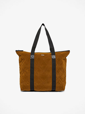 Day Et axelväska GW Q Velvet Bag handväska 48x56x47cm
