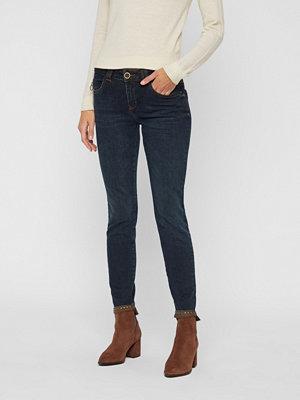 Jeans - Mos Mosh Sumner Trok jeans