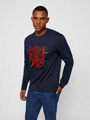 HUGO CASUAL Daller sweatshirt