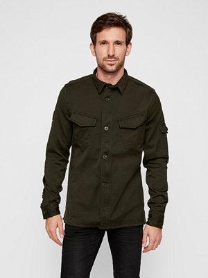 Superdry PATCH skjorta