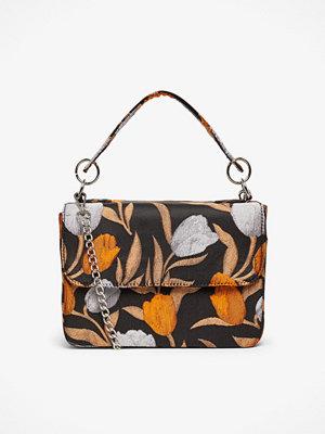 Handväskor - hvisk Dallly Flower handväska 17x24x10