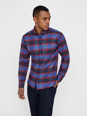 Kronstadt Dean Check skjorta