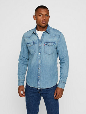Levi's Barstow Western långärmad skjorta