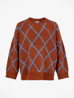 Tröjor - Only Carmakoma O-Neck tröja