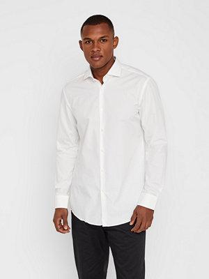 HUGO CASUAL Kery skjorta