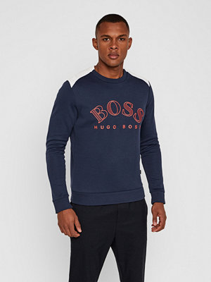 Tröjor & cardigans - BOSS ATHLEISURE Salbo sweatshirt