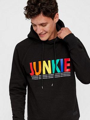 Just Junkies Expenz sweatshirt