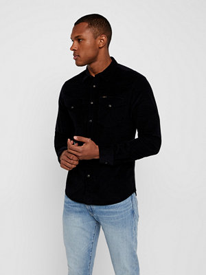 Lee Western skjorta