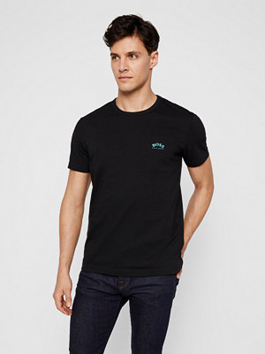 T-shirts - BOSS ATHLEISURE Tee Curved T-shirt