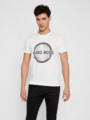 T-shirts - BOSS ATHLEISURE BOSS Green Tee 1 T-shirt