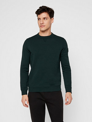 Tröjor & cardigans - BOSS Casual BOSS ATHLEISURE Walkup sweatshirt