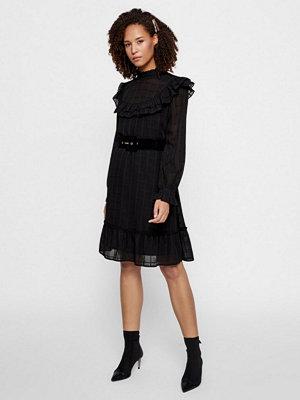 Y.a.s Checko klänning