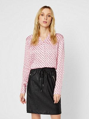 Rue de Femme Doodle skjorta