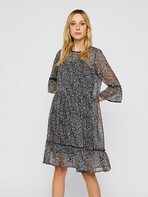 PULZ Flora klänning