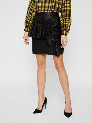 Y.a.s Bea Mw Mini kjol