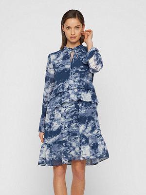 Y.a.s Cloudy klänning