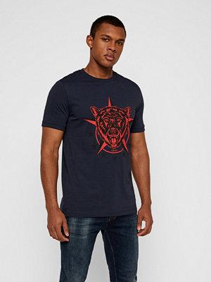 HUGO CASUAL Diete T-shirt