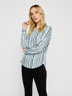 Skjortor - Rue de Femme New doodle skjorta