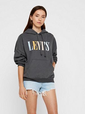 Street & luvtröjor - Levi's Graphic sweatshirt