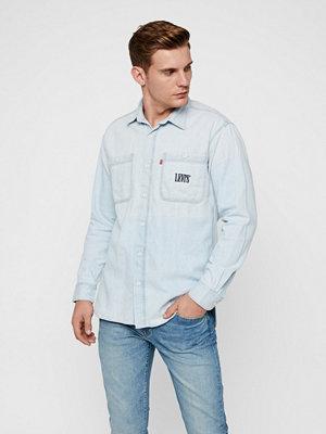 Skjortor - Levi's Overshirt skjorta