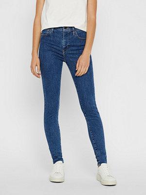 Levi's Hirise jeans