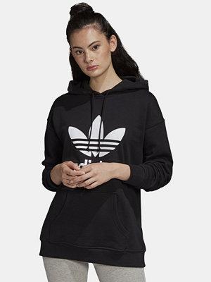Street & luvtröjor - Adidas Originals Trf Hoodie sweatshirt