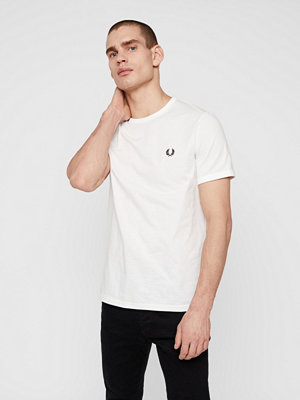 T-shirts - Fred Perry Ringer T-shirt