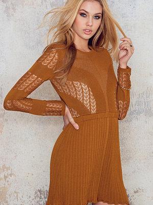 Dagmar Elisa Lace Dress