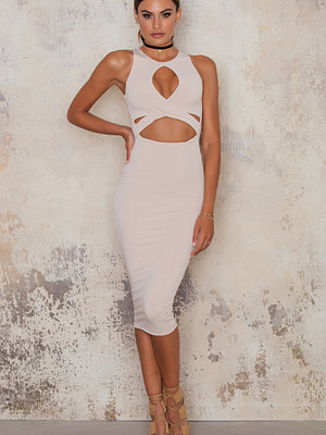 Nookie Bellucci Bodycon Dress