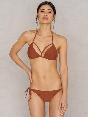 NA-KD Swimwear Triangle Panty