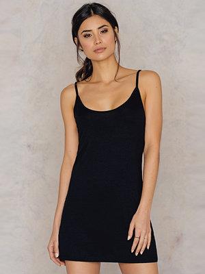 NA-KD Basic NA-KD Basic Dress svart