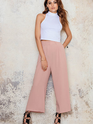 NA-KD Trend Wide Suiting Pants