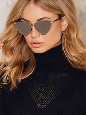 Le Specs Luxe Nero - Solglasögon