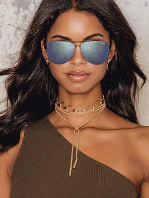Solglasögon - Quay Australia Muse