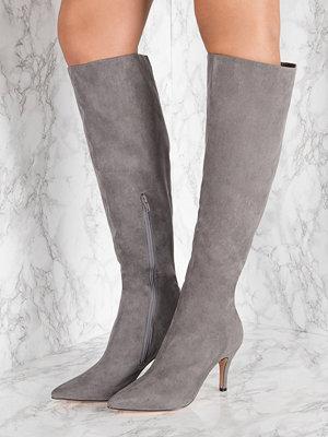 IMVEE Knee High Boots