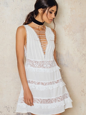 For Love & Lemons Lola Rose Sleevless Dress
